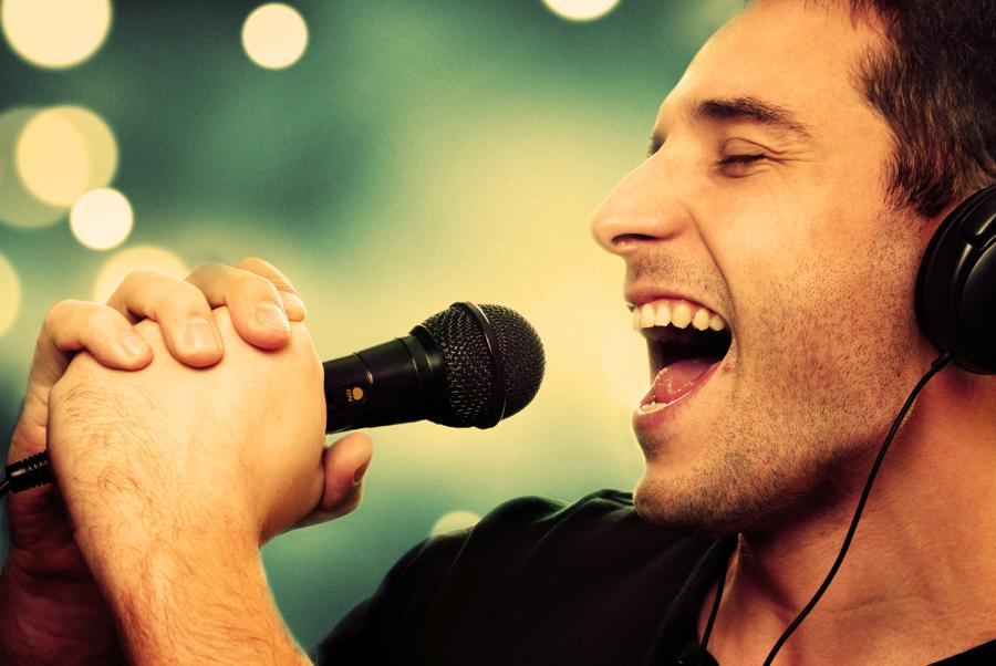 Becoming A Famous Singer